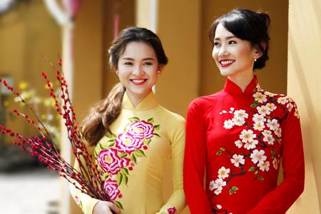 Văn hóa ngày xuân của người Việt