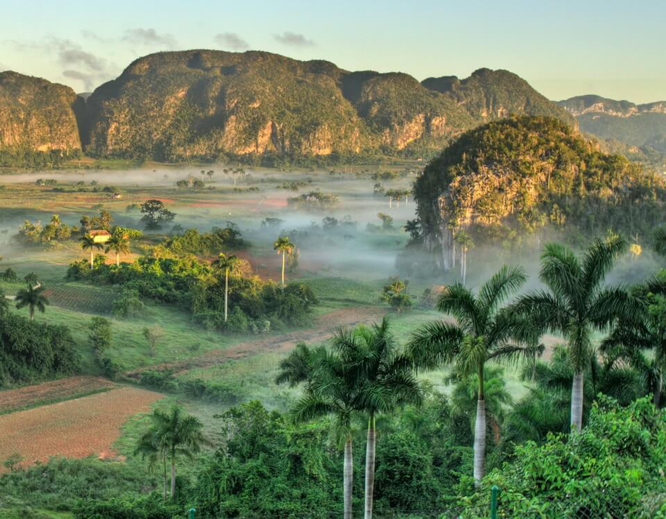 MỸ & CUBA - CHUYẾN DU HÀNH NGƯỢC DÒNG THỜI GIAN