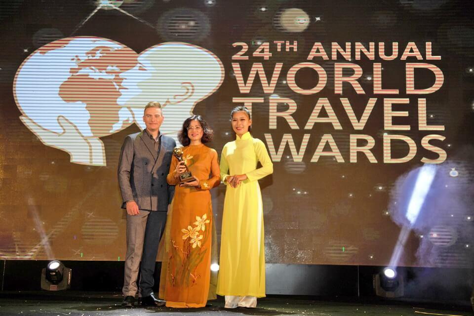 Vietravel proud to bring Vietnam tourism to the world