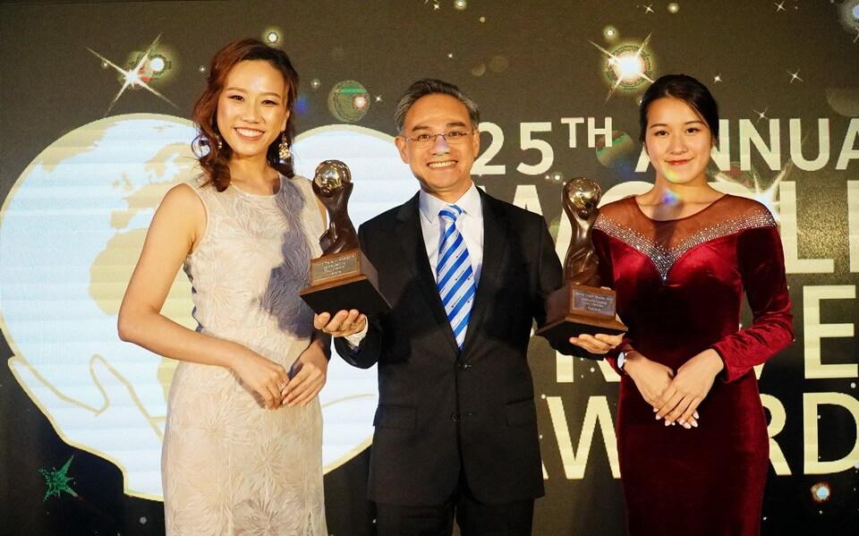 Vietravel tự hào 6 năm liên tiếp đạt Giải thưởng Du lịch Thế giới - WTA 2018