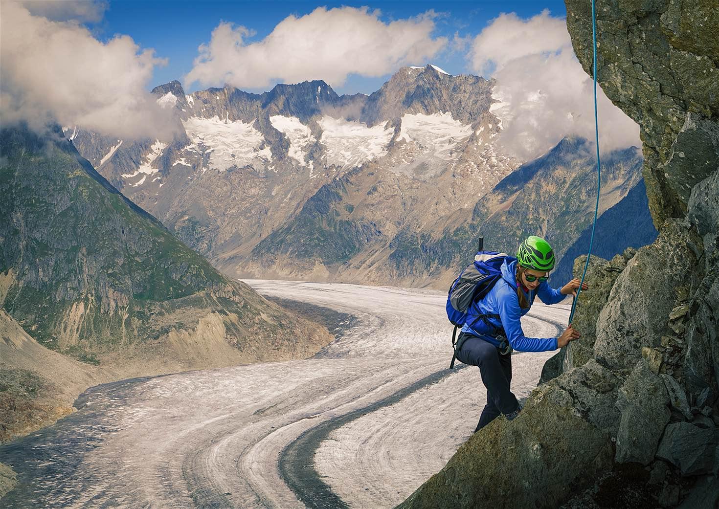 Switzerland for nature lovers