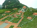 Bái Đính - Khu chùa lớn nhất Việt Nam ở Ninh Bình