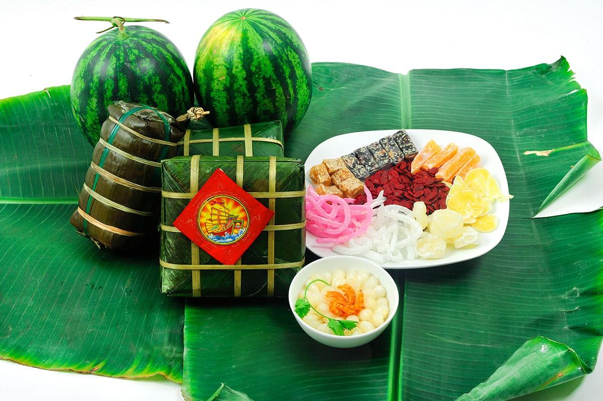 Vietnam Lunar New Year Festival