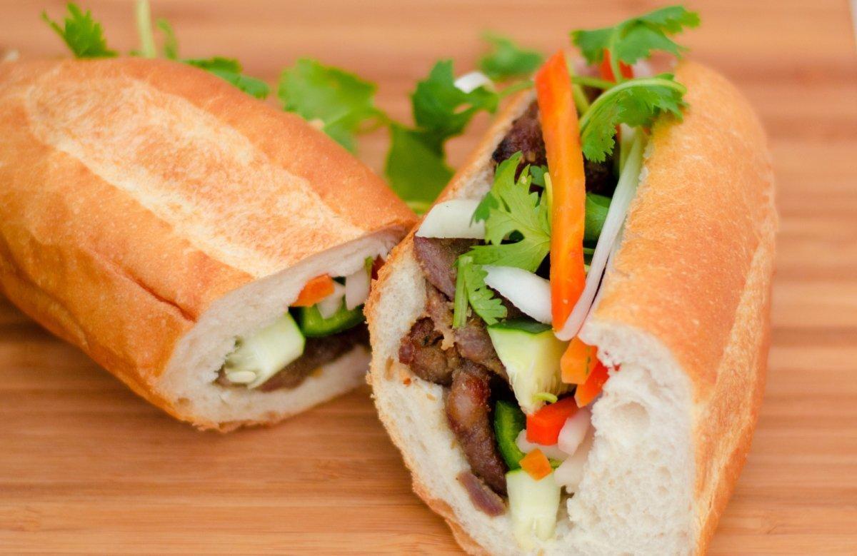 Is Banh Mi the world's best sandwich?