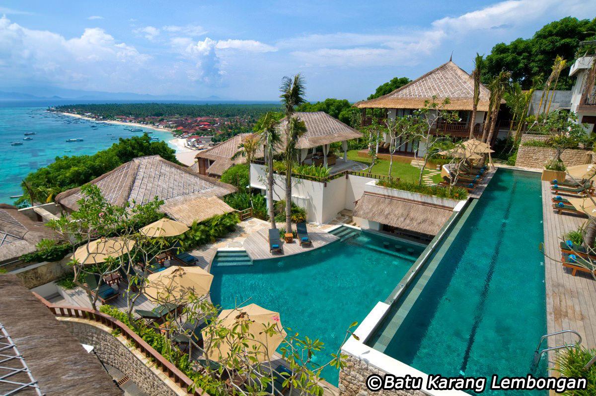 5 Best Surf Hotels in Bali