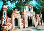 Đền Củi thờ ông Hoàng Mười - Hà Tĩnh