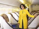 Jet Airways adds flights to Bangkok, Dubai