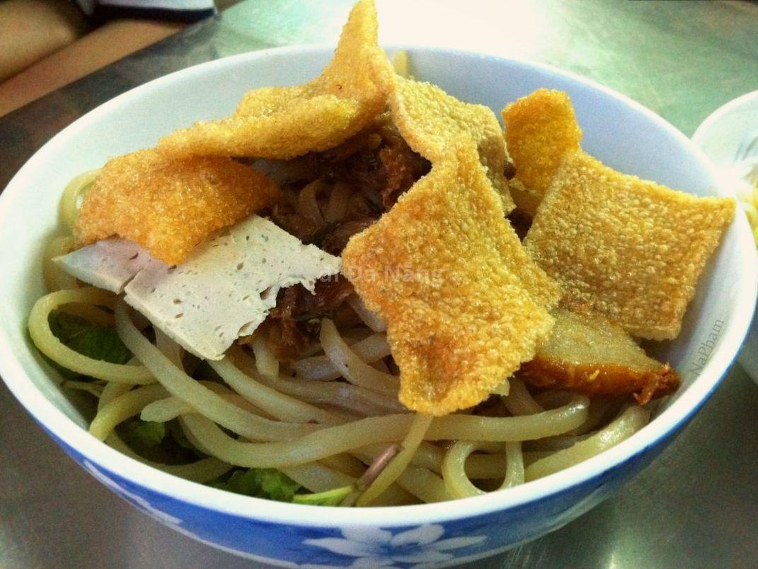 The Best Vegetarian Food In Da Nang, Vietnam