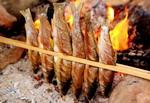 Sắc màu ẩm thực Điện Biên
