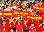 Cùng Vietravel đến Thái cổ vũ  đội tuyển Việt Nam trong trận chung kết lượt đi của AFF Suzuki Cup 2008