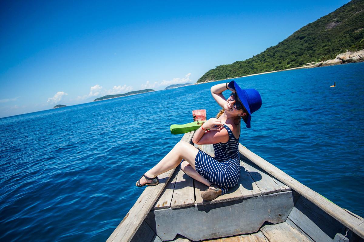 5 best tropical islands of Vietnam