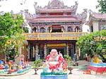 Ngôi chùa có nhiều kỷ lục (TP.Phan Thiết)