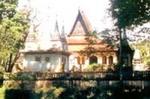 Chùa Âng hay (Chùa Angkorette) – Một di tích văn hoá của Trà Vinh