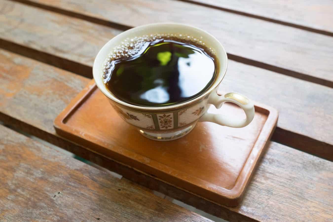 The best Coffee in Hoi An, Vietnam