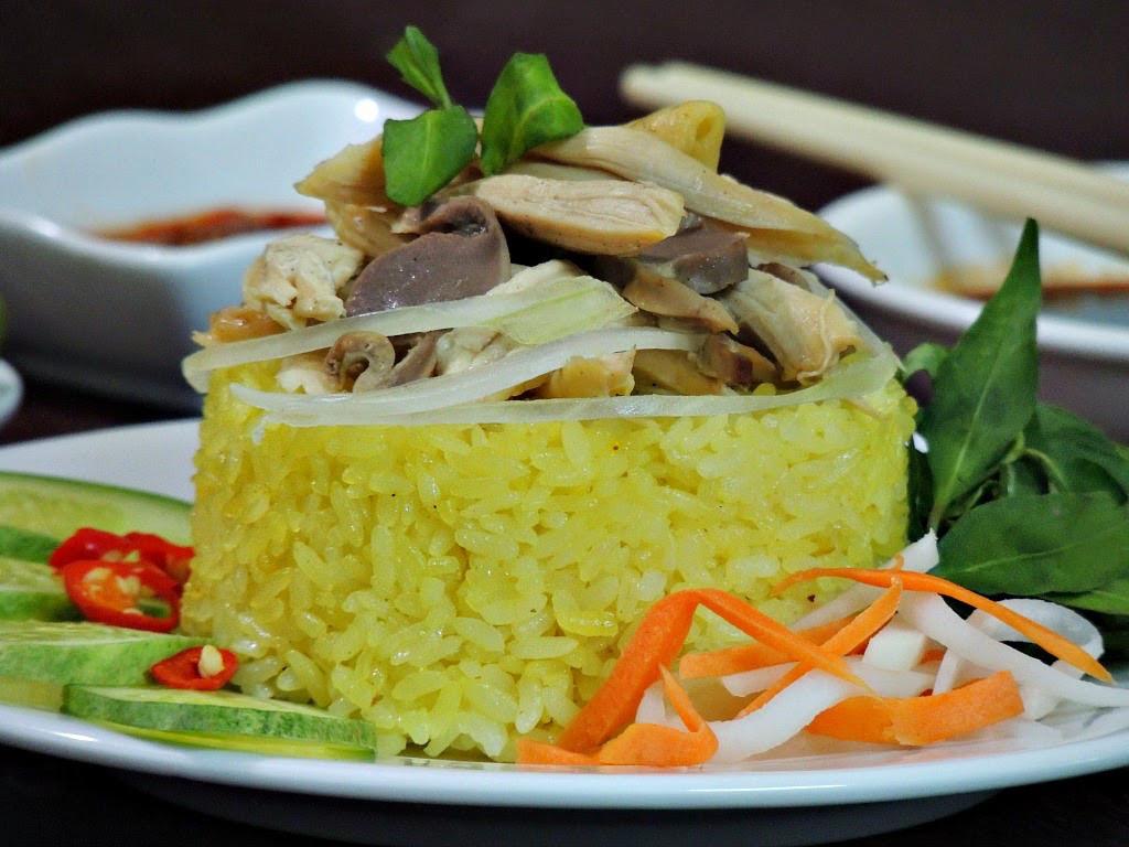 Culinary Vietnam - A Taste of Hoi An