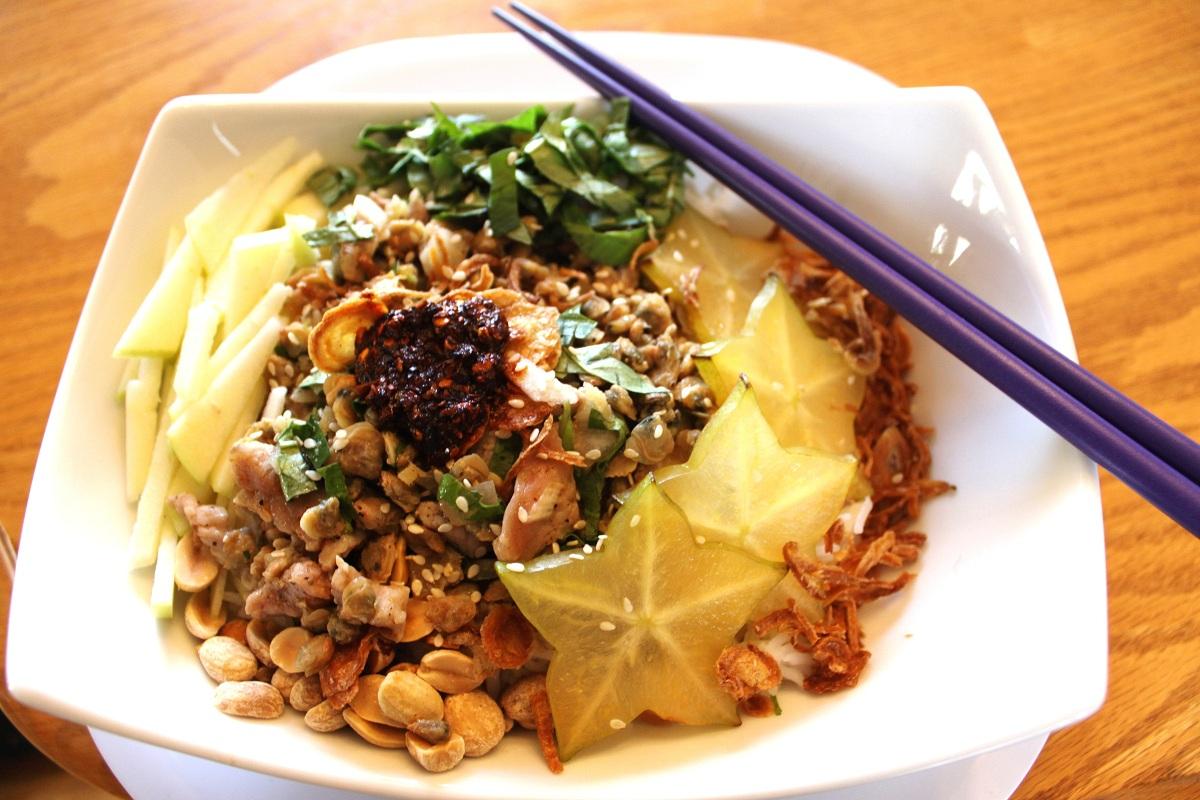 Hue - The king of Vetnamese cuisine