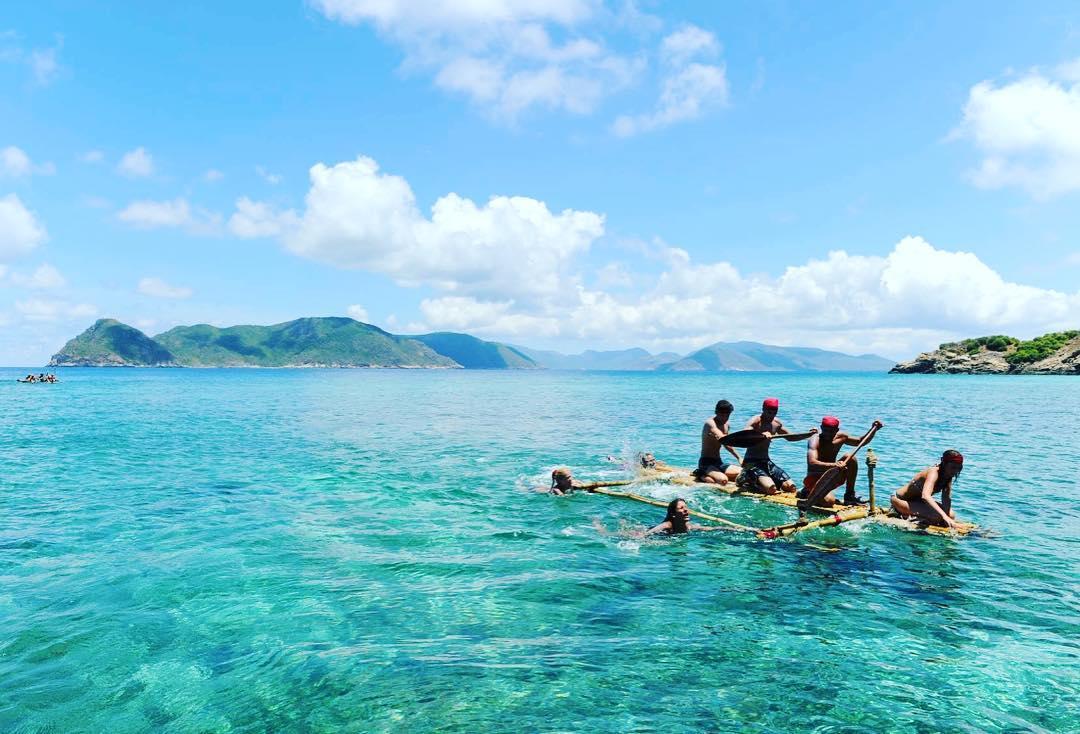 The 11 Most Relaxing Island Getaways in Vietnam