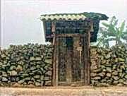 Phố cổ trên cao nguyên đá Đồng Văn (Hà Giang)