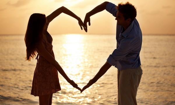 5 điểm đến lãng mạn dành cho các cặp đôi
