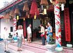 Kết quả thực hiện các chỉ tiêu 6 tháng đầu năm 2007 của ngành du lịch Việt Nam