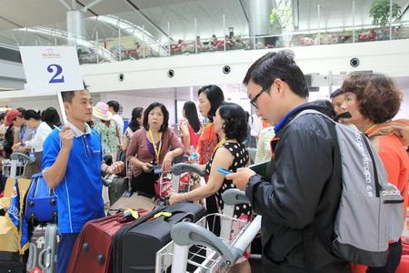 Vietravel tổ chức đoàn khách du thuyền 5 sao Singapore – Malaysia quy mô lớn