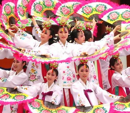 Cẩm nang cho chuyến khám phá Seoul mùa thu