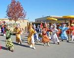 Lễ hội tưởng nhớ Ðức Thánh Trần tại Nam Ðịnh