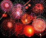 """Cuộc thi pháo hoa quốc tế 2009 tại Đà Nẵng với chủ đề """"Âm vang sông Hàn"""""""