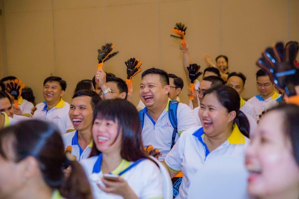 'Travel & training': Giải pháp gắn kết mới cho doanh nghiệp
