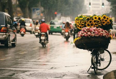 Hà Nội và TP.HCM - Top 10 thành phố tuyệt vời nhất Châu Á