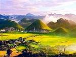 Cao nguyên đá - Niềm tự hào của người dân Hà Giang