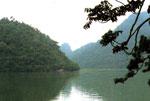 Trên Núi có Hồ Ba Bể