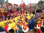 10 lễ hội tháng Giêng đáng chú ý nhất tại Miền Bắc
