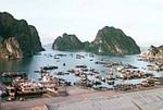Quảng Ninh: Xây dựng cảng tàu du lịch quốc tế Hòn Gai