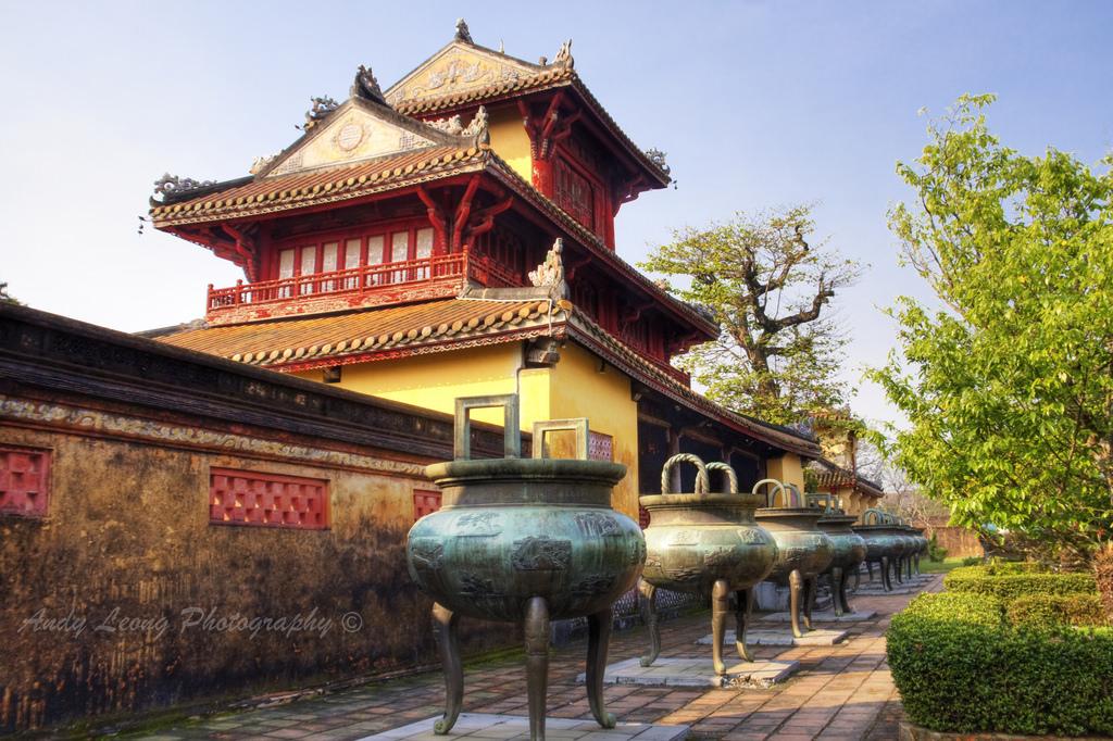 Bespoke Adventures Through South East Asia