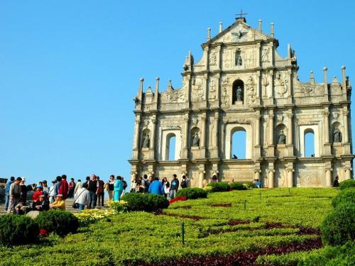 VIMAC tiễn lao động lên đường sang Macau làm việc
