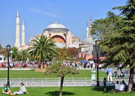 Istanbul và những bí quyết giữ chân du khách