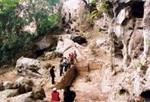 Khu di tích khảo cổ học Thần Sa – Thái Nguyên