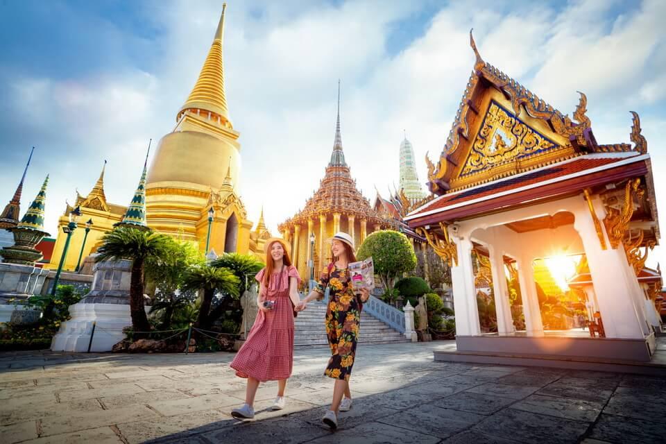 Vietravel - Vietnam Airlines và Tổng Cục Du lịch Thái Lan phối hợp kích cầu tour du lịch Thái Lan