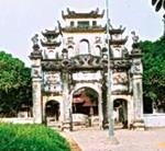 Đền và Đức thánh làng Lệ Mật: Điểm dừng chân của du khách khi đến Hà Nội