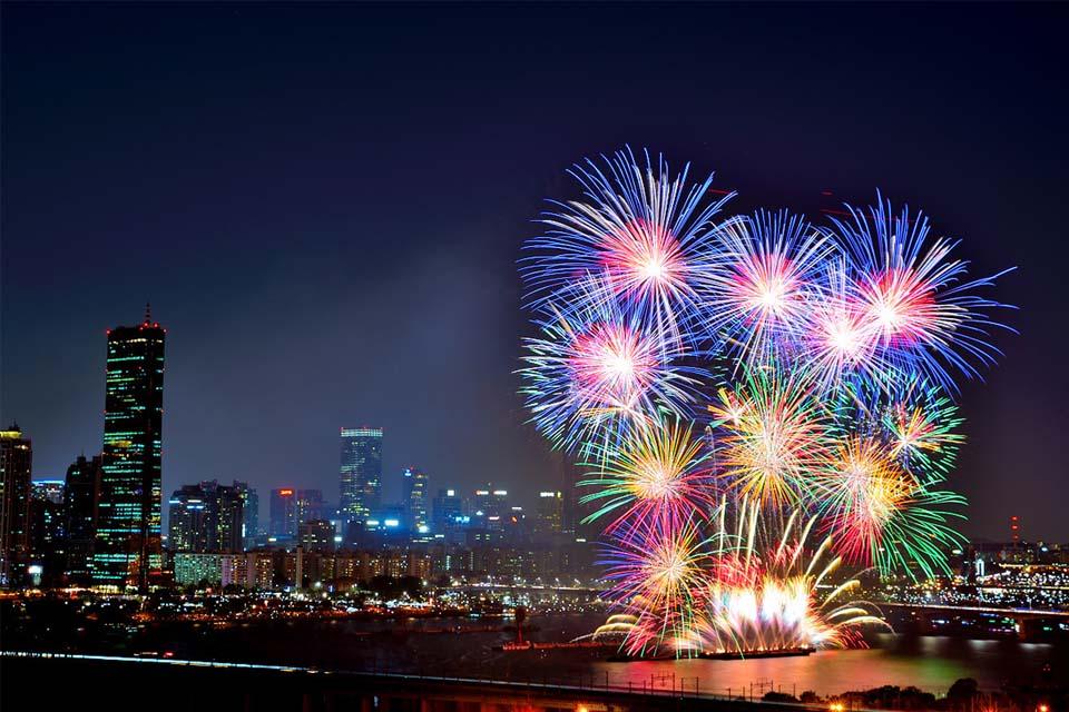 Những lễ hội mùa thu đặc sắc xứ Hàn