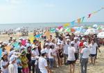 Vietravel tổ chức cho 1200 nhân viên Shing Việt tham quan Vũng Tàu