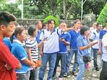 Vietravel tổ chức tập huấn hướng dẫn viên tại các tỉnh miền tây Nam bộ