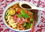 10 thành phố ẩm thực mời gọi nhất Châu Á