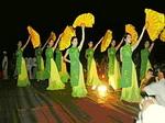 Giới thiệu Nhã nhạc Cung đình Huế tại Pháp