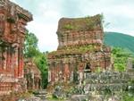 Khai mạc giao lưu văn hóa - nghệ thuật - ẩm thực dân gian các dân tộc Việt, Chăm, Cơtu