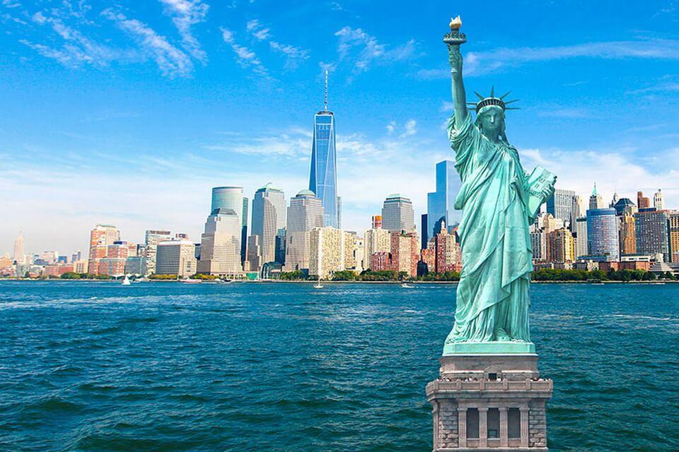 Du lịch Mỹ mùa hè kết hợp khảo sát trường học cho con