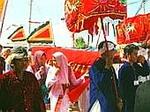 Sẵn sàng đón 20.000 du khách đến Festival Ninh Thuận 2007