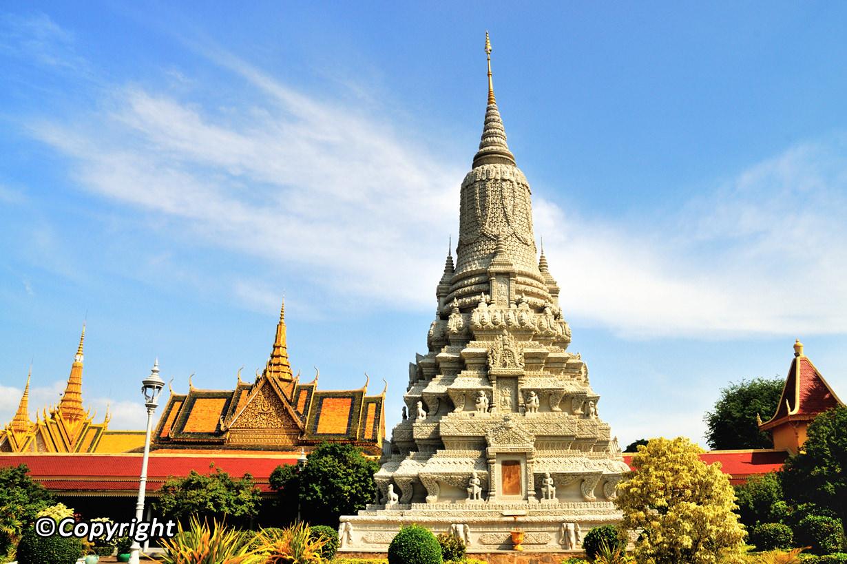 Cambodia Highlight Destinations