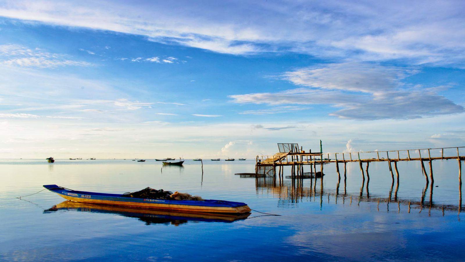 Visiting Phu Quoc, Vietnam's largest island